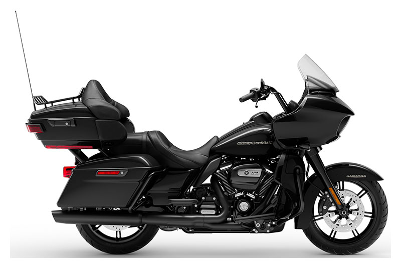 2020 Harley-Davidson Road Glide® Limited in Rock Falls, Illinois - Photo 1