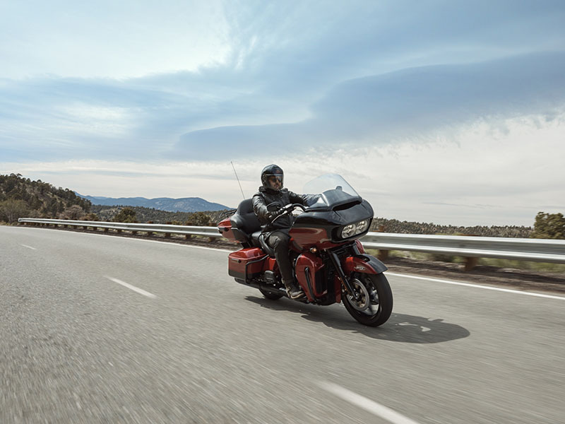 2020 Harley-Davidson Road Glide® Limited in New York Mills, New York