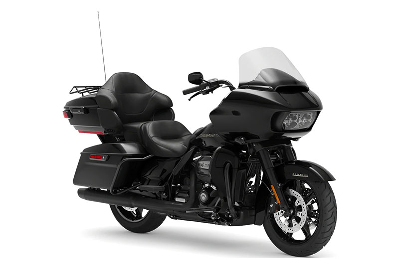 2020 Harley-Davidson Road Glide® Limited in Chippewa Falls, Wisconsin - Photo 3