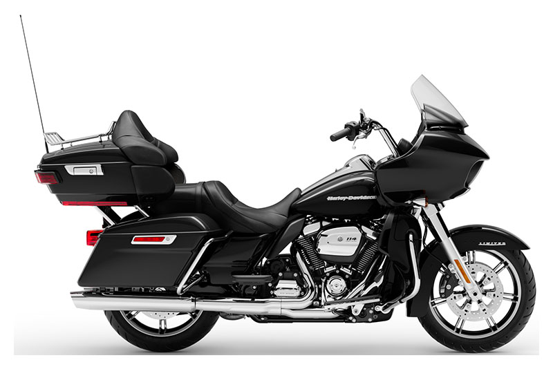 2020 Harley-Davidson Road Glide® Limited in Davenport, Iowa - Photo 1