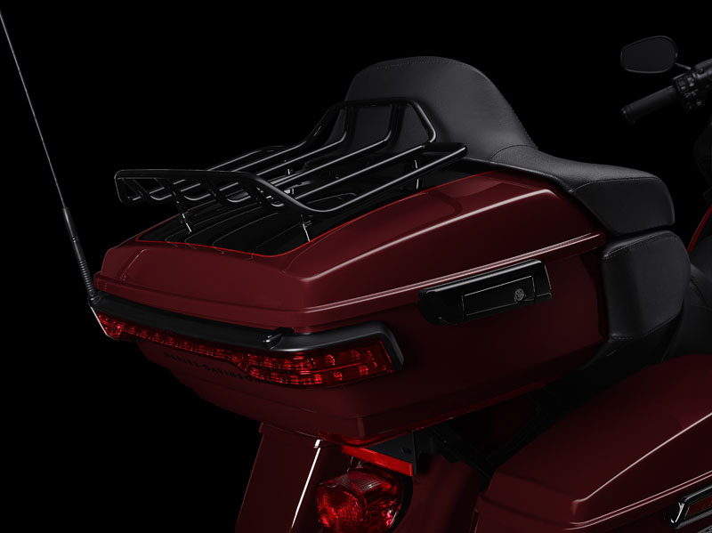 2020 Harley-Davidson Road Glide® Limited in Wilmington, North Carolina - Photo 2