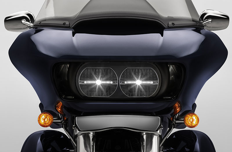 2020 Harley-Davidson Road Glide® Limited in Williamstown, West Virginia - Photo 17