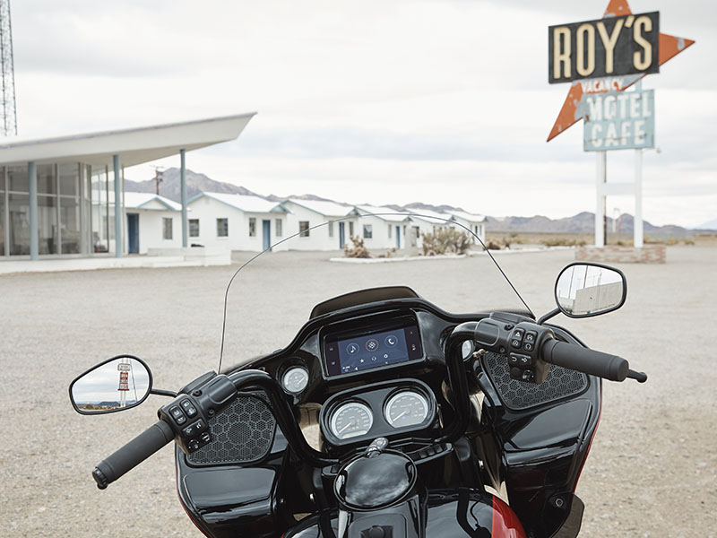 2020 Harley-Davidson Road Glide® Limited in Green River, Wyoming - Photo 25