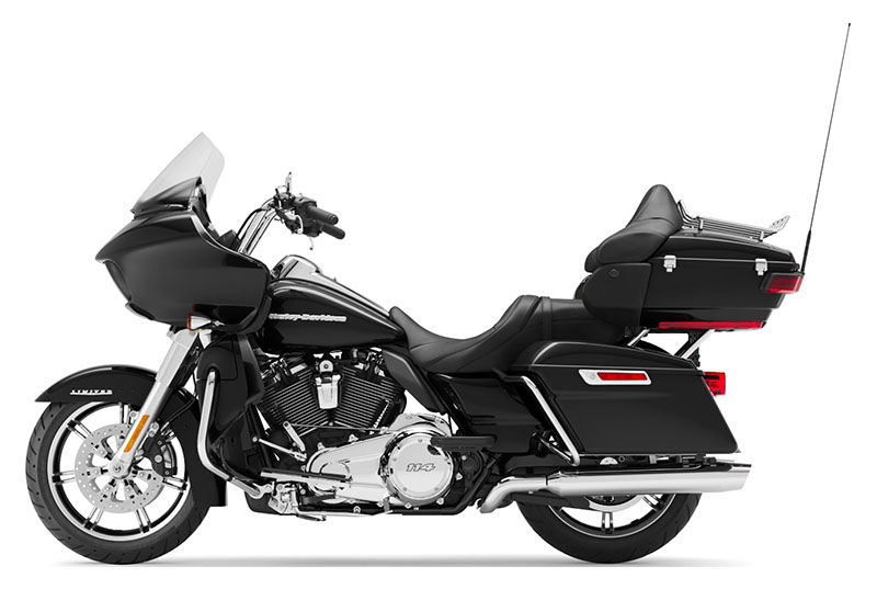 2020 Harley-Davidson Road Glide® Limited in Michigan City, Indiana - Photo 2