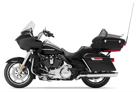 2020 Harley-Davidson Road Glide® Limited in Osceola, Iowa - Photo 2