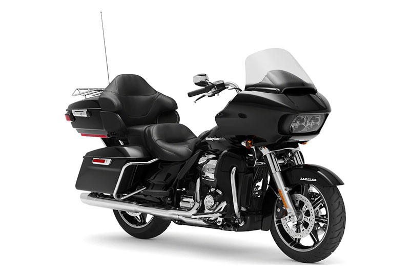 2020 Harley-Davidson Road Glide® Limited in Oregon City, Oregon