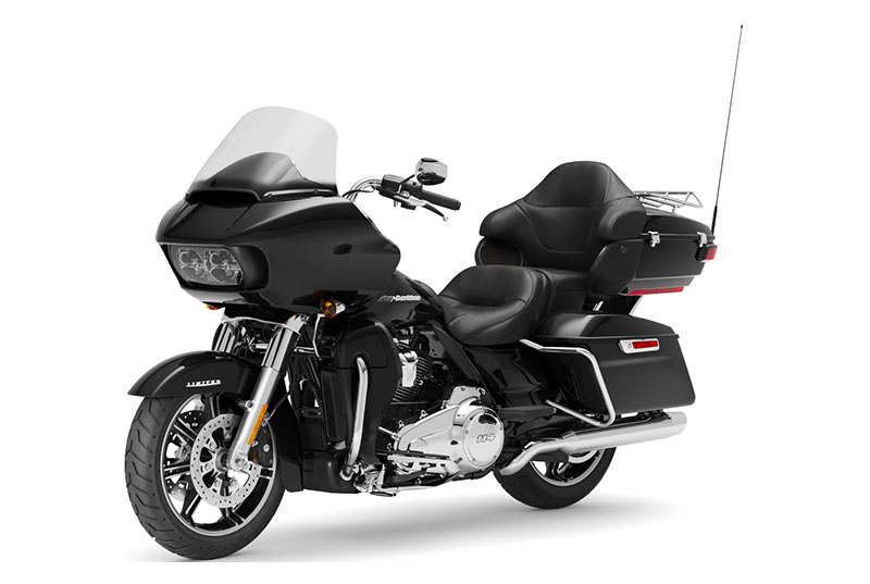 2020 Harley-Davidson Road Glide® Limited in Fredericksburg, Virginia - Photo 4