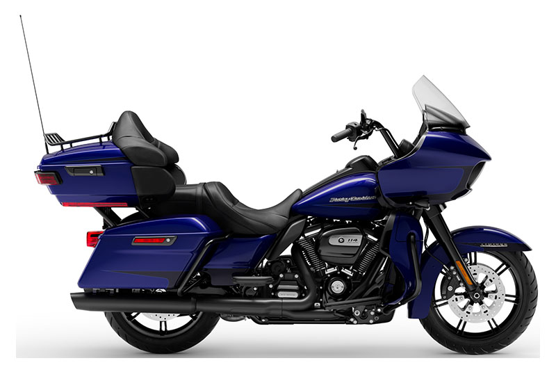 2020 Harley-Davidson Road Glide® Limited in Cayuta, New York - Photo 1