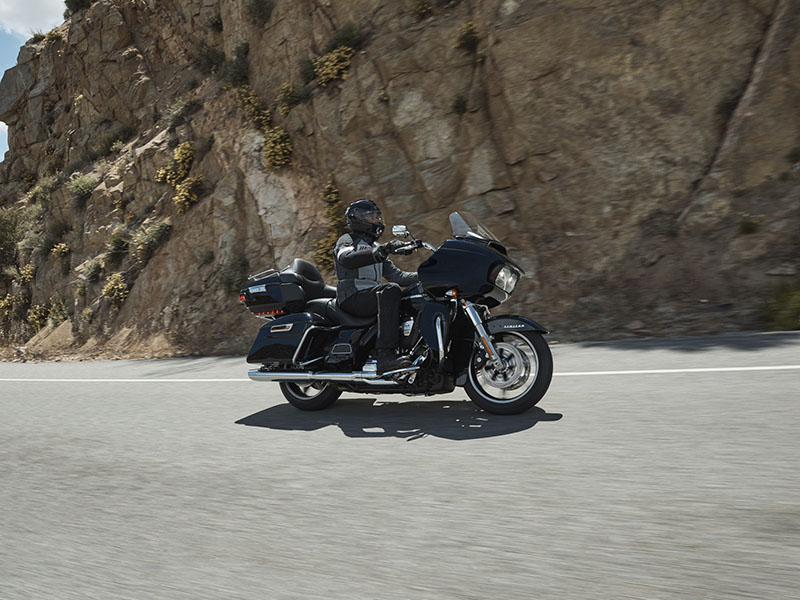 2020 Harley-Davidson Road Glide® Limited in Augusta, Maine - Photo 32