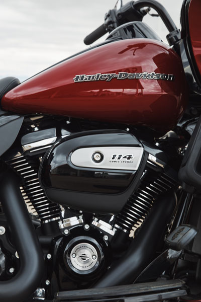 2020 Harley-Davidson Road Glide® Limited in Augusta, Maine - Photo 19