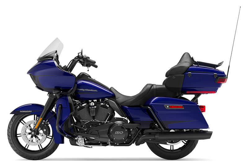 2020 Harley-Davidson Road Glide® Limited in Mauston, Wisconsin - Photo 2