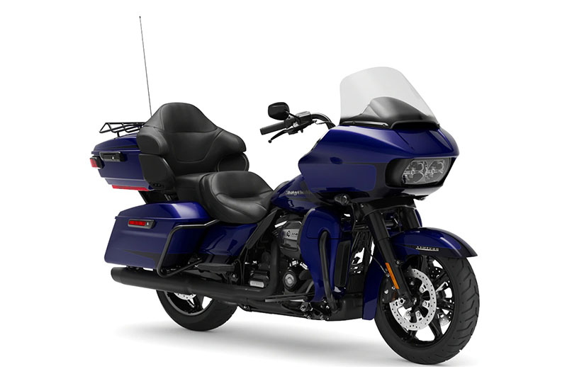 2020 Harley-Davidson Road Glide® Limited in Albert Lea, Minnesota - Photo 3