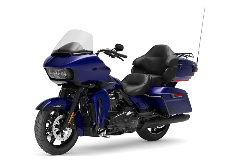 2020 Harley-Davidson Road Glide® Limited in Albert Lea, Minnesota - Photo 4
