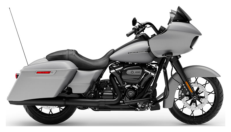 2020 Harley-Davidson Road Glide® Special in Ames, Iowa - Photo 1
