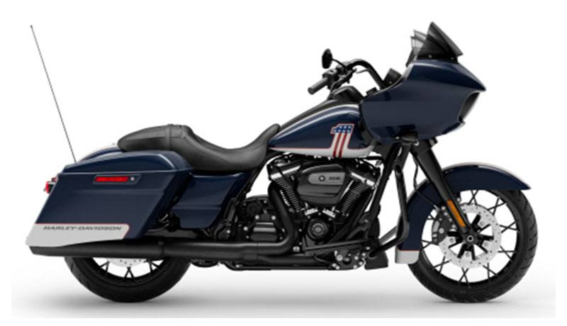 2020 Harley-Davidson Road Glide® Special in Pittsfield, Massachusetts - Photo 1