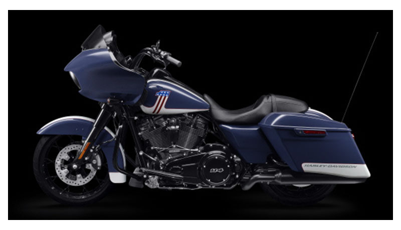 2020 Harley-Davidson Road Glide® Special in Pierre, South Dakota - Photo 2
