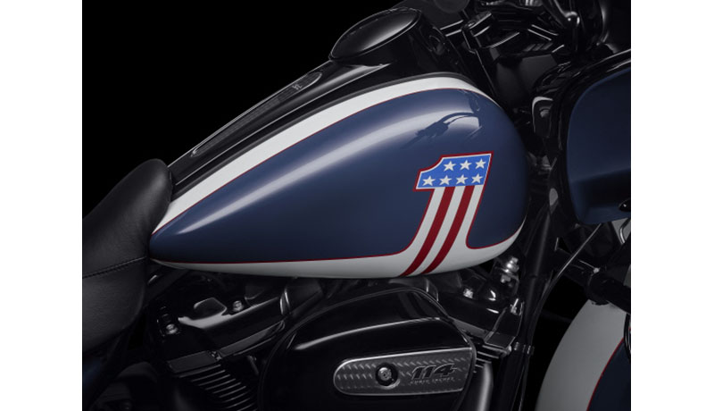 2020 Harley-Davidson Road Glide® Special in Fredericksburg, Virginia - Photo 3