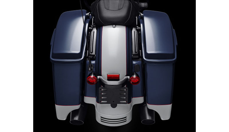 2020 Harley-Davidson Road Glide® Special in Leominster, Massachusetts