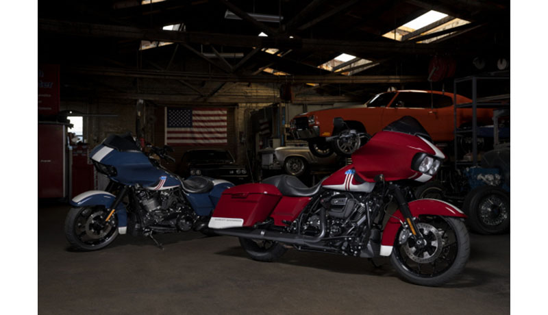 2020 Harley-Davidson Road Glide® Special in Chippewa Falls, Wisconsin - Photo 7