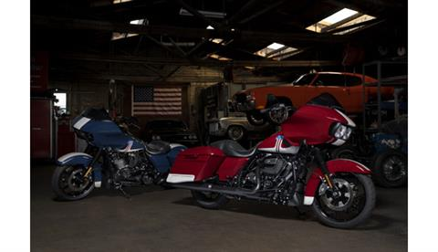 2020 Harley-Davidson Road Glide® Special in Clarksville, Tennessee - Photo 7