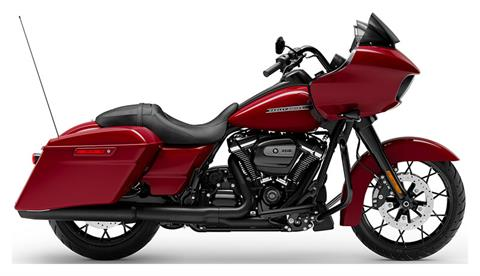 2020 Harley-Davidson Road Glide® Special in Waterloo, Iowa