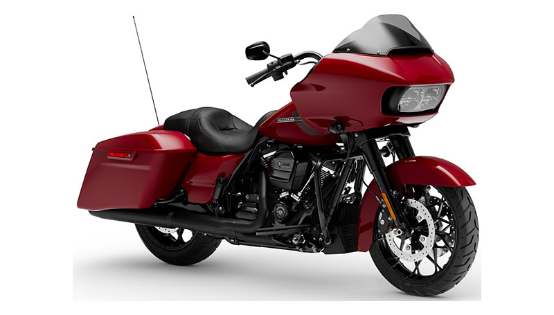 2020 Harley-Davidson Road Glide® Special in Grand Forks, North Dakota - Photo 3