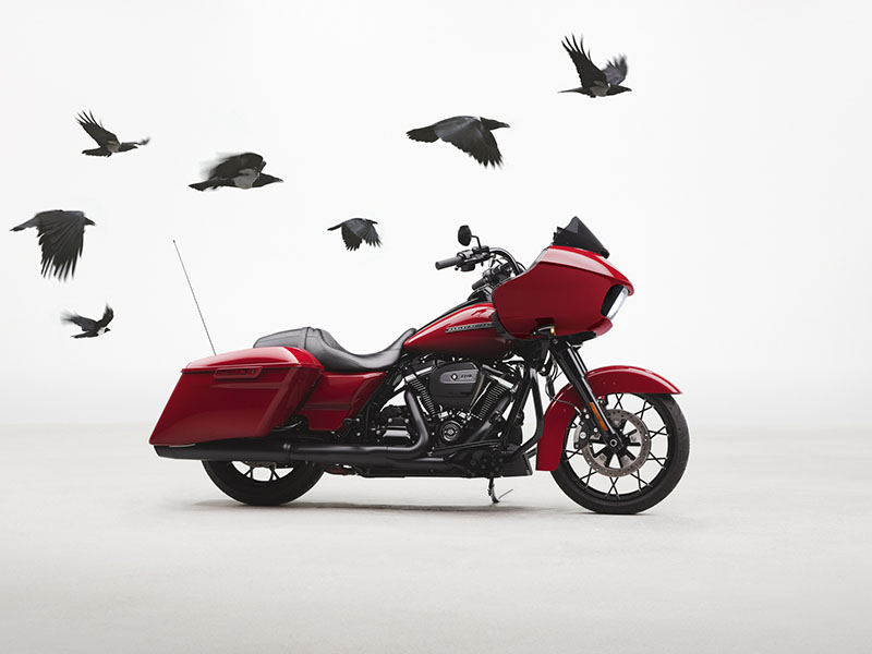 2020 Harley-Davidson Road Glide® Special in Sheboygan, Wisconsin - Photo 6