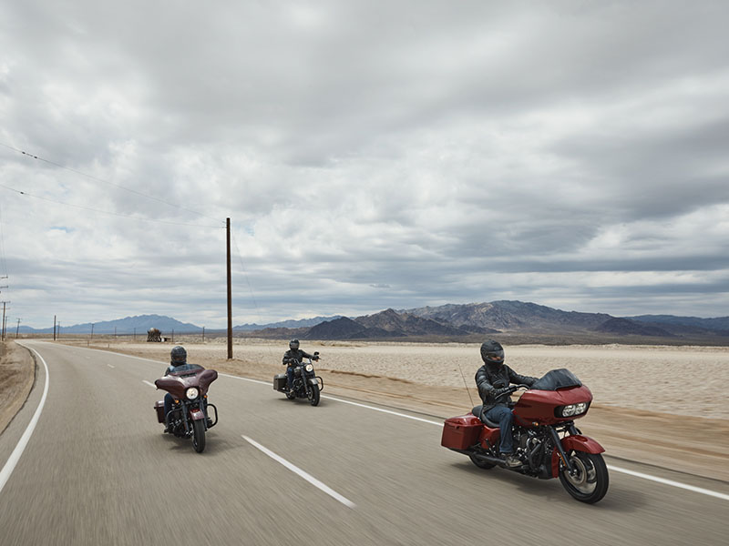 2020 Harley-Davidson Road Glide® Special in Lynchburg, Virginia