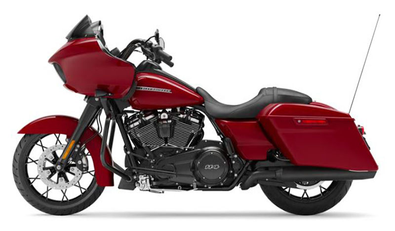 2020 Harley-Davidson Road Glide® Special in Fairbanks, Alaska - Photo 2