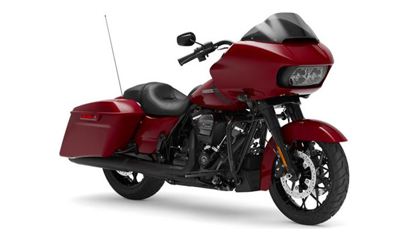 2020 Harley-Davidson Road Glide® Special in Fairbanks, Alaska - Photo 3