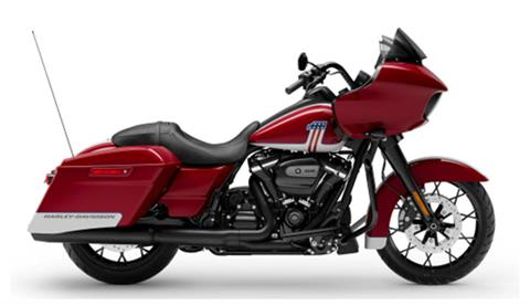 2020 Harley-Davidson Road Glide® Special in Fairbanks, Alaska - Photo 1