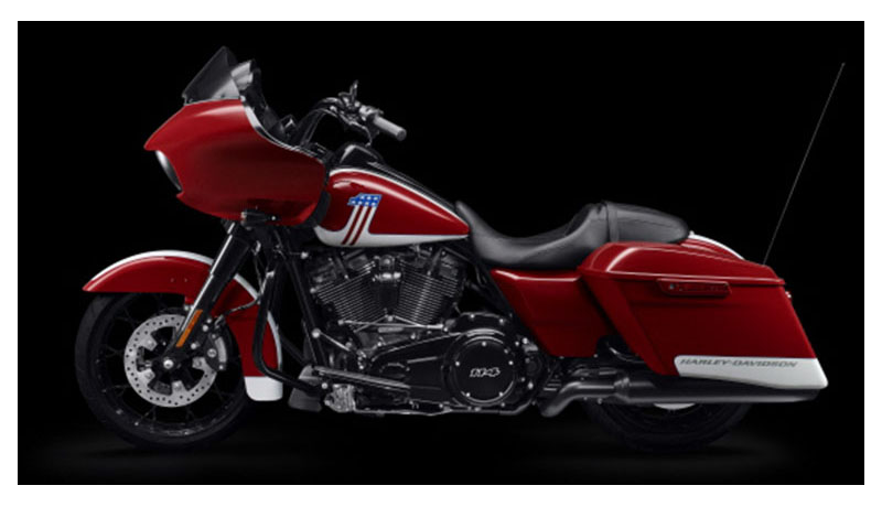 2020 Harley-Davidson Road Glide® Special in Rock Falls, Illinois - Photo 2