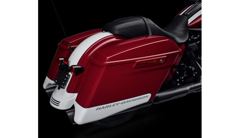 2020 Harley-Davidson Road Glide® Special in Dubuque, Iowa - Photo 5