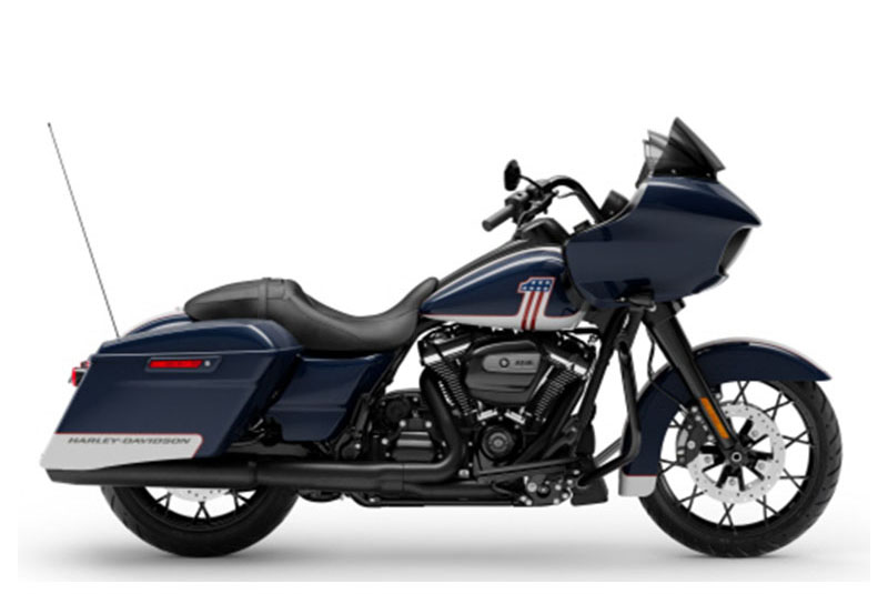 2020 Harley-Davidson Road Glide® Special in Davenport, Iowa - Photo 1