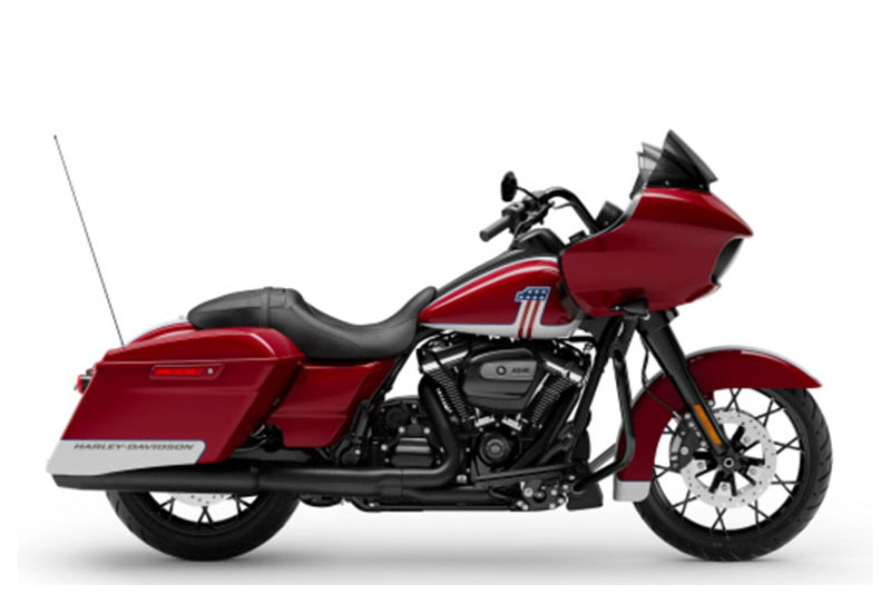 2020 Harley-Davidson Road Glide® Special in Marion, Illinois - Photo 1