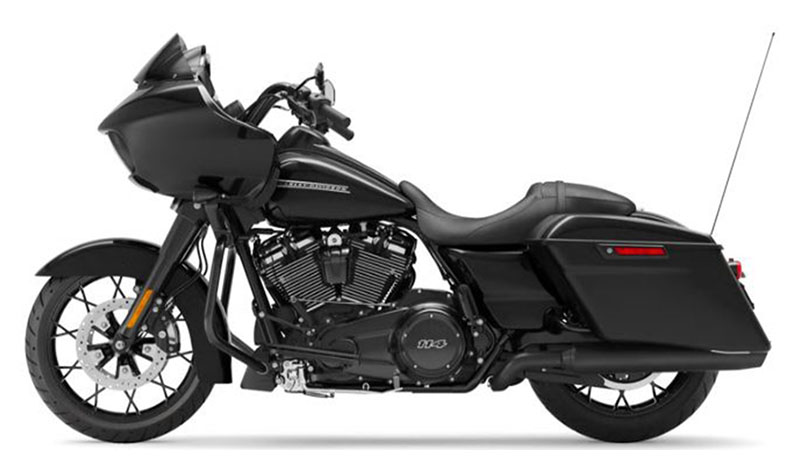 2020 Harley-Davidson Road Glide® Special in Hico, West Virginia