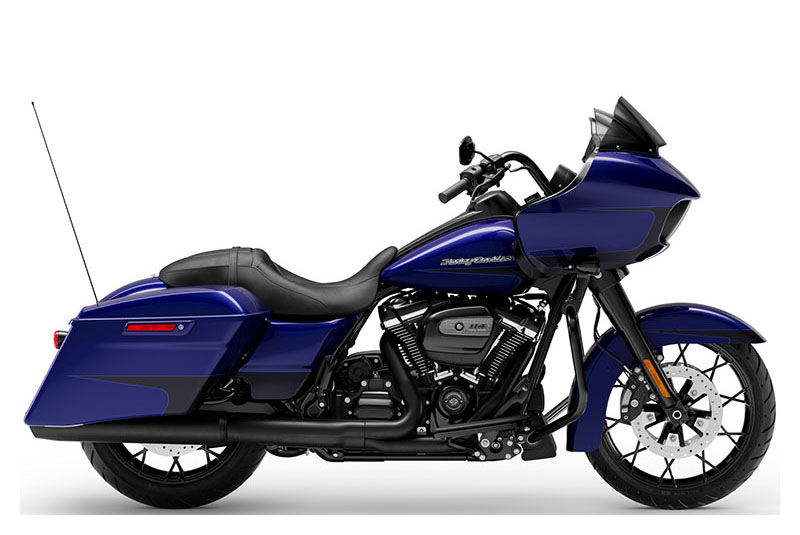 2020 Harley-Davidson Road Glide® Special in Cartersville, Georgia - Photo 1