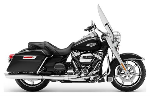2020 Harley-Davidson Road King® in Ames, Iowa