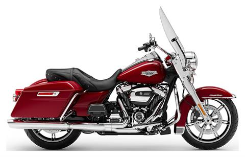 2020 Harley-Davidson Road King® in Augusta, Maine