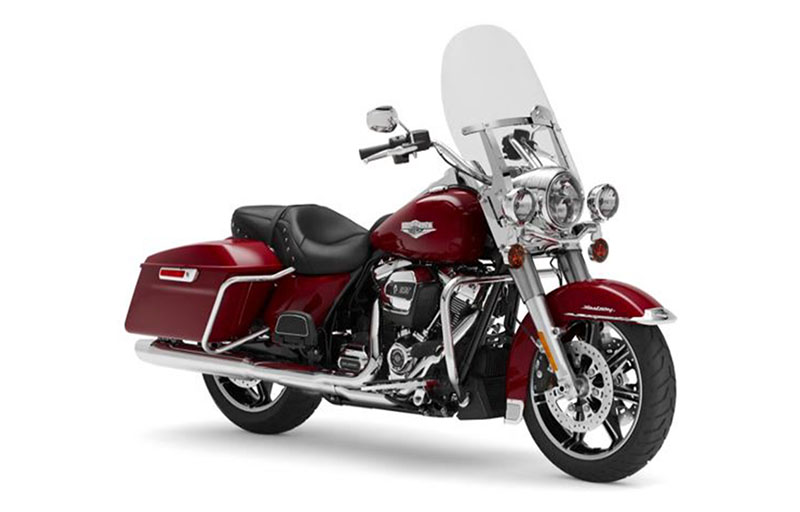2020 Harley-Davidson Road King® in Portage, Michigan - Photo 3