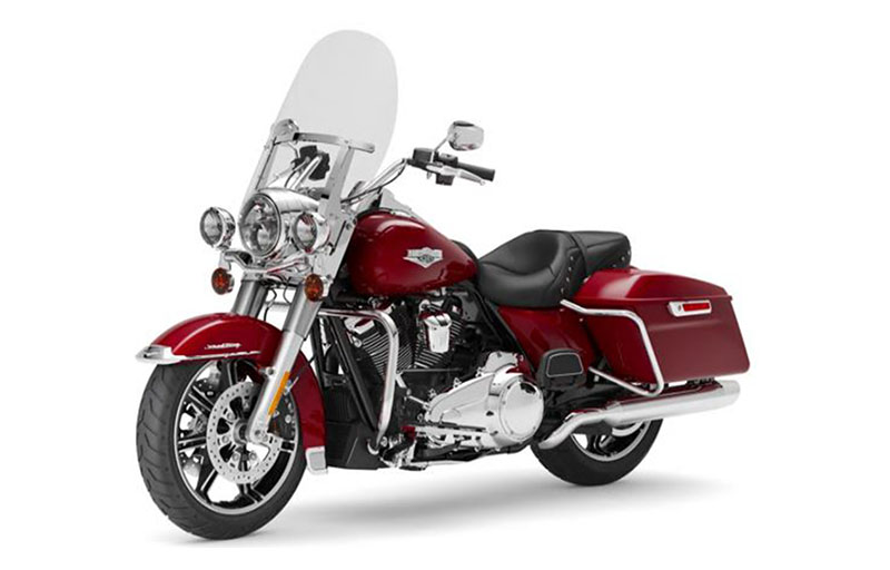 2020 Harley-Davidson Road King® in Oregon City, Oregon