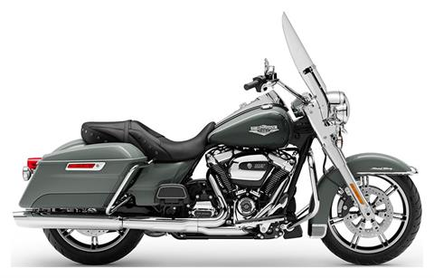 2020 Harley-Davidson Road King® in Chippewa Falls, Wisconsin - Photo 1