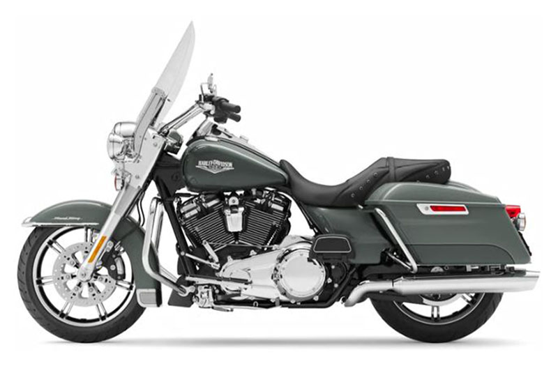 2020 Harley-Davidson Road King® in Chippewa Falls, Wisconsin - Photo 2