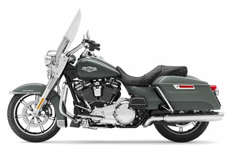 2020 Harley-Davidson Road King® in Bay City, Michigan - Photo 2