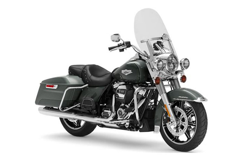 2020 Harley-Davidson Road King® in New York Mills, New York - Photo 3