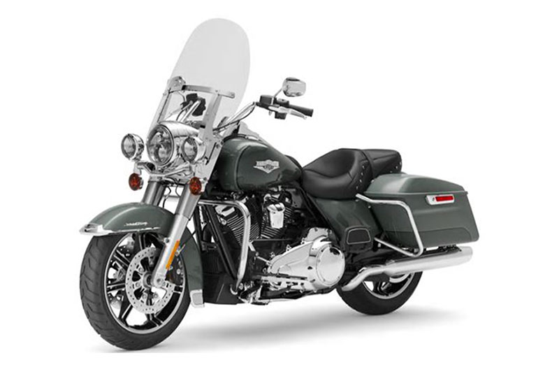 2020 Harley-Davidson Road King® in Burlington, Washington - Photo 4