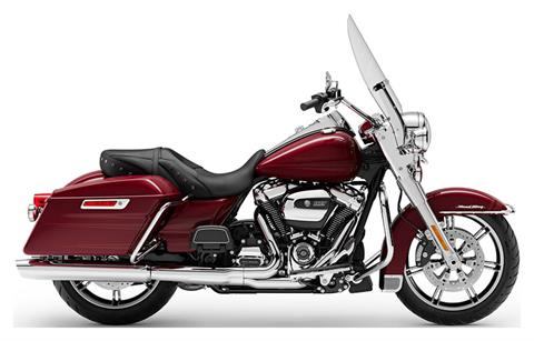 2020 Harley-Davidson Road King® in New York Mills, New York - Photo 1