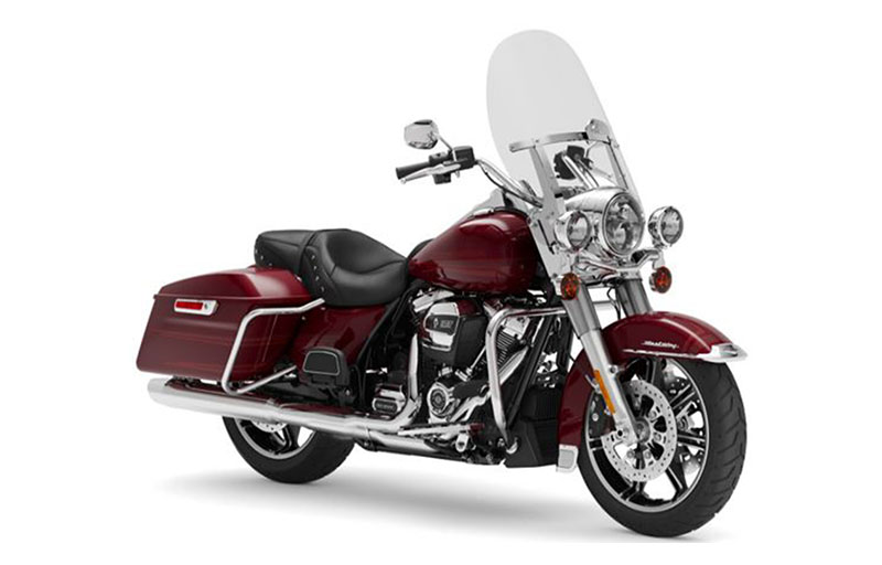 2020 Harley-Davidson Road King® in Sheboygan, Wisconsin - Photo 3