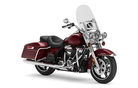 2020 Harley-Davidson Road King® in Mount Vernon, Illinois - Photo 3