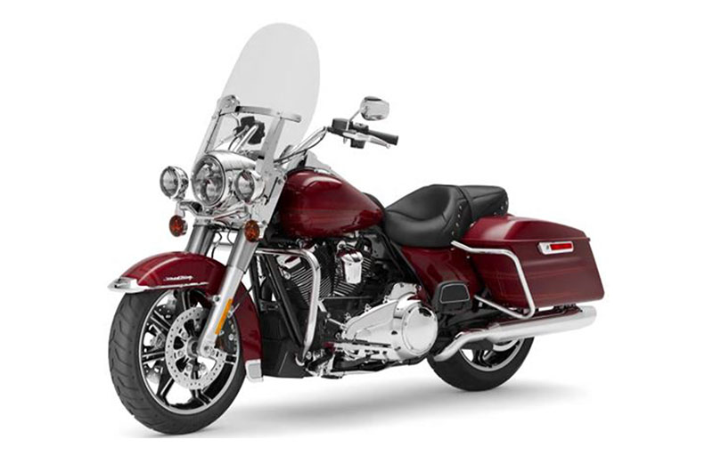 2020 Harley-Davidson Road King® in Alexandria, Minnesota
